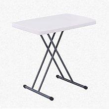 CHENSHJI Lightweight Folding Table Liftable