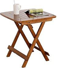 CHENSHJI Lightweight Folding Table Simple