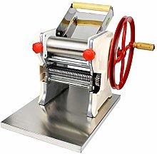 CHENSHJI Pasta machine Homemade Pasta Maker Manual