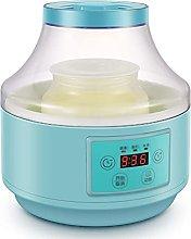 CHENSHJI Yogurt Maker Machine Automatic Glass