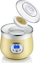 CHENSHJI Yogurt Maker Machine Homemade Yogurt