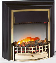 Cheriton 2kw Freestanding flame effect Electric