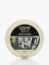 Cherry Blossom Premium Paste Shoe Polish, Neutral