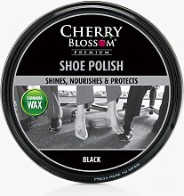Cherry Blossom Shoe Polish, 50ml