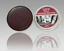Cherry Blossom Shoe Polish Ox Blood Reno Vating