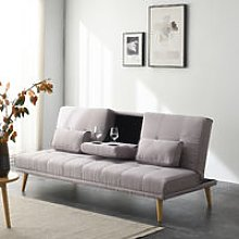 Cherry Tree Furniture Acrux 3-Seater Sofa Bed