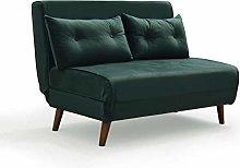 Cherry Tree Furniture ALGO 2-Seater Small Double