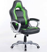 Cherry Tree Furniture Designed Gaming Chair Racing