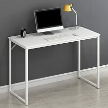 Cherry Tree Furniture Modern Compact Desk Table