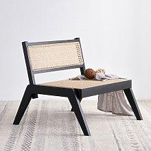 Cherry Tree Furniture Pembroke Solid Wood Rattan