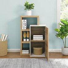 Cherry Tree Furniture Sandy Floor Standing Storage