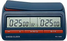 Chess Clock Digital Chess Timer, Professional