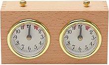 Chess Clock, The Queens Gambit Clock, Professional