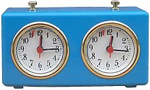 Chess Timer, Retro Analog Chess Clock Timer -