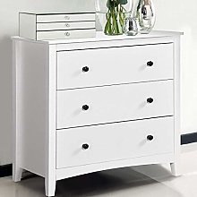 Chest Of Drawers Bedroom Cabinet With Large Storage