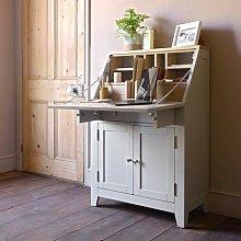 Chester Dove Grey Writing Bureau