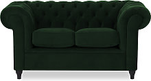 Chesterfield 2 Seater Sofa-Kronos 14