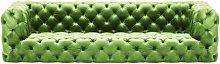 Chesterfield 3 Seater Sofa BelleFierté