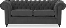 Chesterfield 3 Seater Sofa-Kronos 22