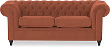 Chesterfield 3 Seater Sofa-Kronos 29