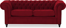 Chesterfield 3 Seater Sofa-Kronos 2