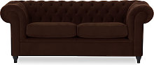Chesterfield 3 Seater Sofa-Kronos 6