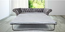 Chesterfield Balmoral 3 Seater Sofabed Settee