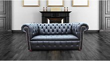 Chesterfield Belgravia 2 Seater Settee Sofa