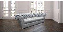 Chesterfield Blenheim 3 Seater Sofa Settee