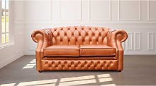 Chesterfield Buckingham 2 Seater Old English Tan
