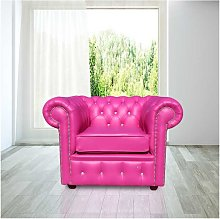 Chesterfield CRYSTALLIZED™ - Elements Low Back