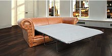Chesterfield Decor 3 Seater Settee Old English