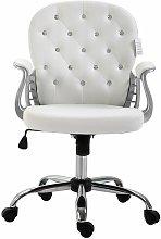 Chesterfield Desk Chair Symple Stuff Colour