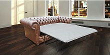 Chesterfield Heaton 3 Seater Sofabed Settee