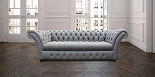 Chesterfield Highgrove 3 Seater Sofa Settee
