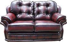 Chesterfield Knightsbridge 2 Seater Settee Sofa