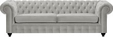 Chesterfield Max 3 Seater Sofa-Velluto 15