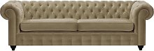 Chesterfield Max 3 Seater Sofa-Velluto 3