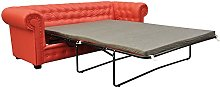 Chesterfield Style Venus Sofa Bed 3 Seater 2