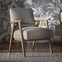 Chesterland Armchair ClassicLiving Upholstery