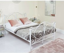 Cheung Bed Frame Lily Manor