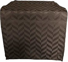 Chevron Pattern Table Runner Dining Kitchen Linen