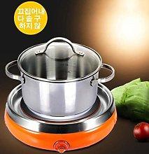 CHGDFQ Electric Barbecue Asia Grill Multi-Function