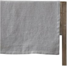 Chic Antique - Linen Table Cloth - taupe -