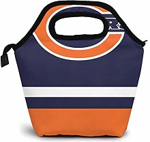 Chicago Bears Lunch Bag for Adults and Kids