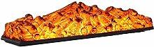 CHICAI Electric Fireplace Fireplace Core