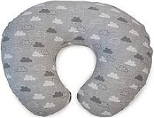 Chicco Boppy Pillow With Cotton Slipcover