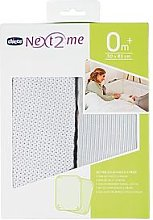 Chicco Next2Me set of 2 crib sheets, One Colour