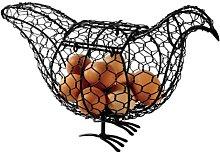 Chicken Egg Holder Baske