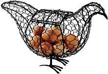 Chicken egg-holder